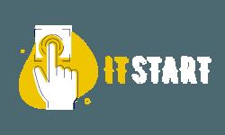 סטארט - שירותי מחשוב לעסקים | לוגו