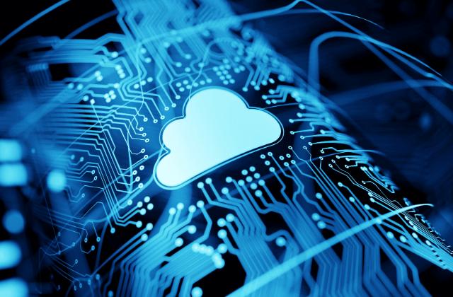 אחסון בענן, פתרונות ענן