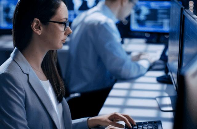 ניהול מערכות מידע מקצועי