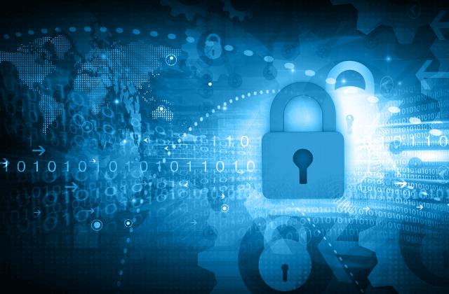 אבטחה, נעילת דיגיטלית, חומת הגנה