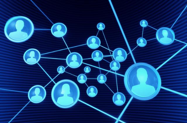 ניהול משתמשים ברשת