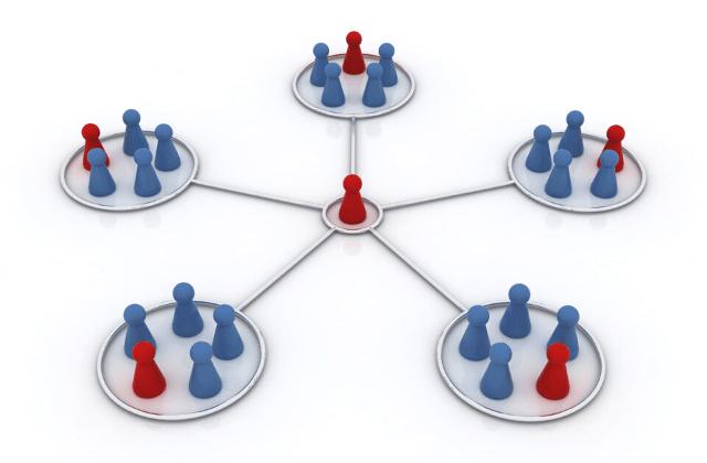 אינטגרציה בין מנהלים למשתמשים/עובדים