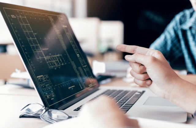 מערכת ניטור ובקרה לעסקים