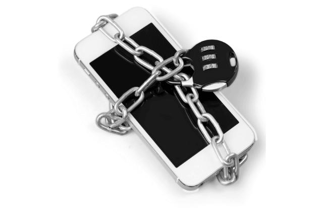 הגנה על טלפון נייד
