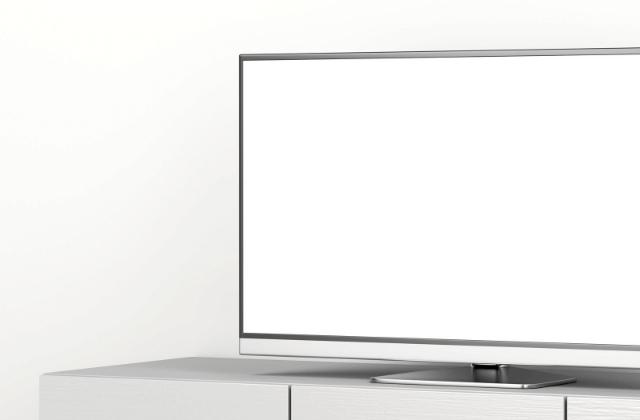 בהירות במסך מחשב נייח