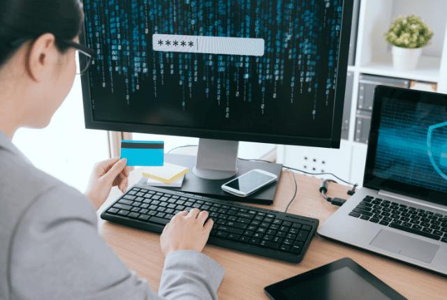 שירותי אבטחת מידע למחשב