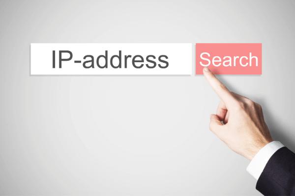 כתובת IP
