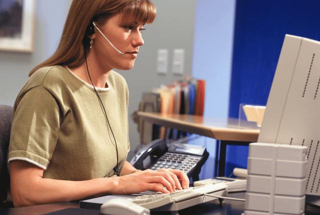 שירותי מחשוב למשרדים