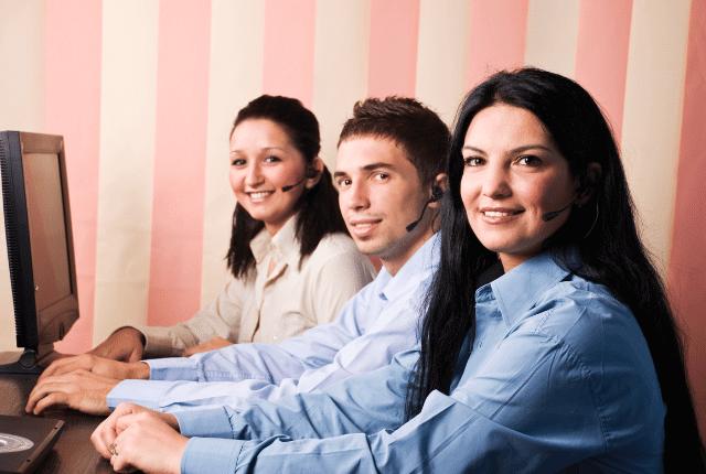 תמיכה טכנית לעסקים