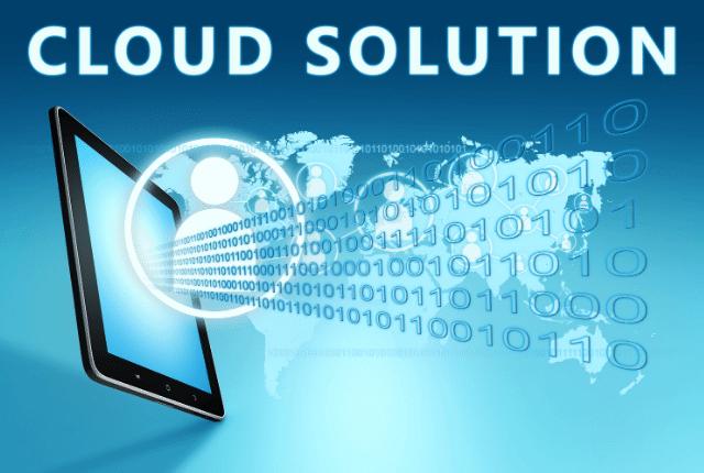 פתרונות ענן מתקדמים לעסקים