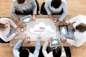 מחשוב ענן לעסקים