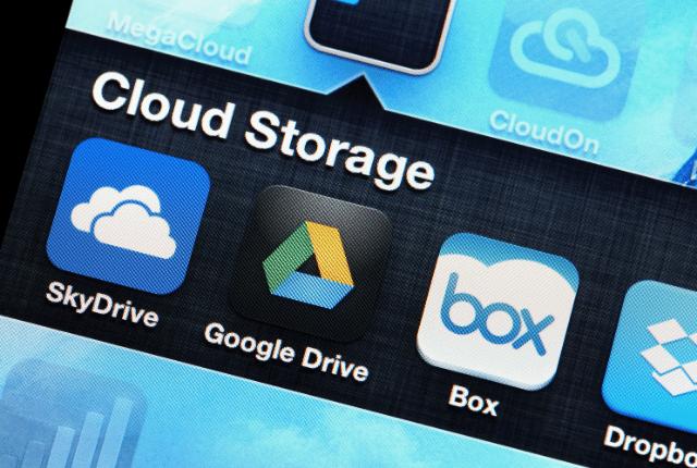 אפליקציות שירותי ענן