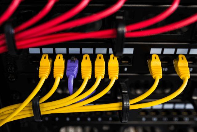טכנאי רשתות אינטרנט
